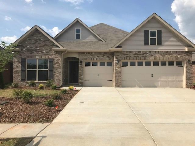 27004 Mill Creek Drive, Athens, AL 35613 (MLS #1094251) :: Capstone Realty