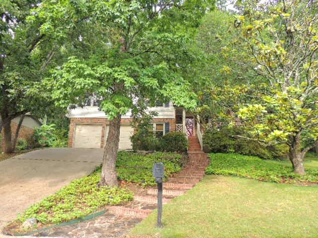11213 Suncrest Drive, Huntsville, AL 35803 (MLS #1094492) :: Capstone Realty