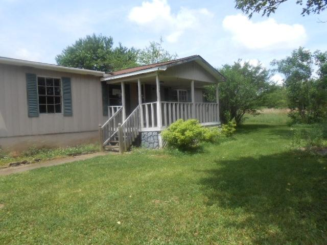 688 Morris Road, Toney, AL 35773 (MLS #1094825) :: RE/MAX Distinctive | Lowrey Team