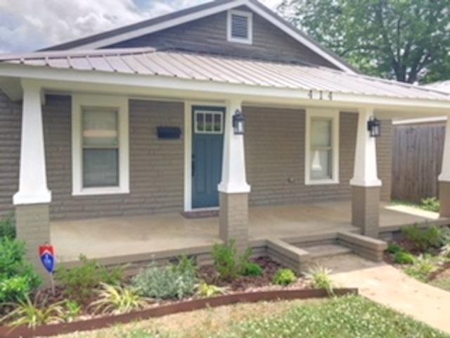 414 Oshaughnessy Avenue, Huntsville, AL 35801 (MLS #1094858) :: RE/MAX Distinctive | Lowrey Team