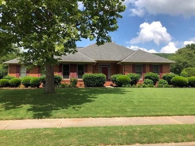2915 Deer Valley Drive, Brownsboro, AL 35741 (MLS #1095011) :: RE/MAX Distinctive | Lowrey Team
