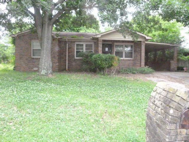 1610 Armstrong Street, Huntsville, AL 35816 (MLS #1095181) :: Amanda Howard Sotheby's International Realty