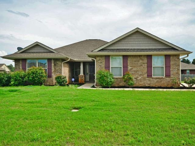 206 Waxmyrtle Drive, Harvest, AL 35749 (MLS #1096185) :: Intero Real Estate Services Huntsville