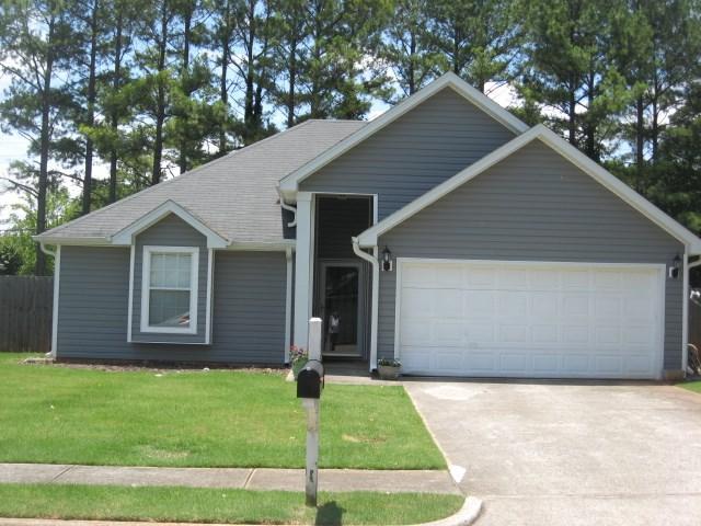 215 Cypress Creek Drive, Madison, AL 35758 (MLS #1096308) :: RE/MAX Distinctive | Lowrey Team