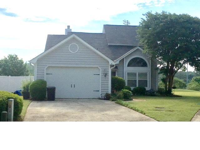 112 Brookstone Lane, Madison, AL 35758 (MLS #1096478) :: Amanda Howard Real Estate™
