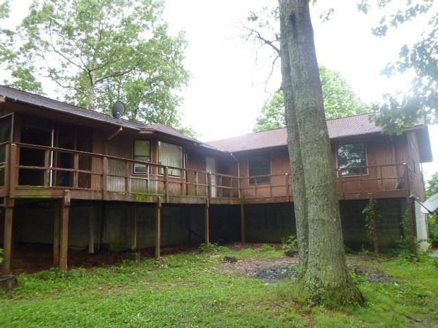 1217 Keel Mountain Road, Gurley, AL 35748 (MLS #1096557) :: Intero Real Estate Services Huntsville