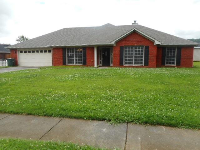 10326 Picadilly Lane, Huntsville, AL 35803 (MLS #1096793) :: Capstone Realty