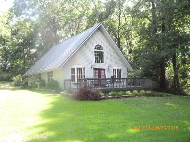 850 County Road 414, Town Creek, AL 35672 (MLS #1097190) :: Capstone Realty