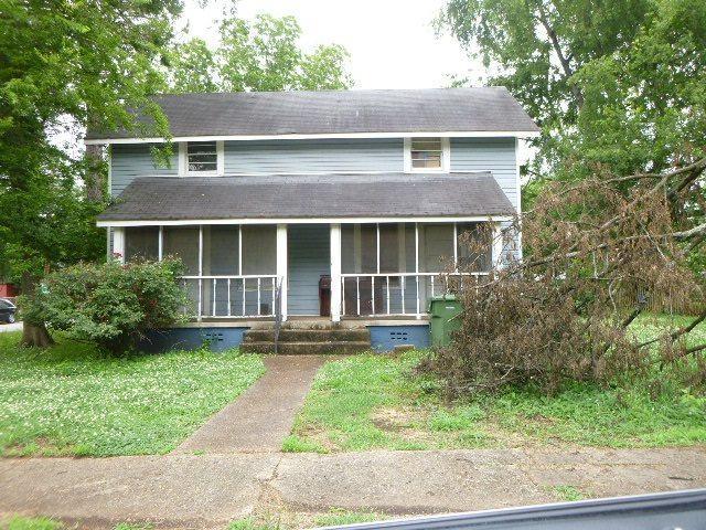 3614 Bradley Street, Huntsville, AL 35805 (MLS #1097505) :: RE/MAX Distinctive | Lowrey Team