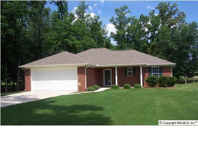 593 Shady Lane, Hazel Green, AL 35750 (MLS #1097595) :: RE/MAX Distinctive | Lowrey Team