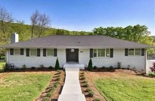 2100 Shades Crest Road, Huntsville, AL 35806 (MLS #1097723) :: RE/MAX Distinctive | Lowrey Team