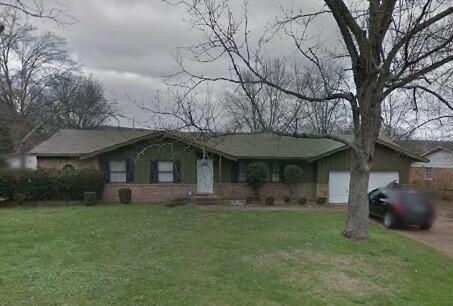 5027 Lyngail Drive, Huntsville, AL 35810 (MLS #1097998) :: Amanda Howard Sotheby's International Realty
