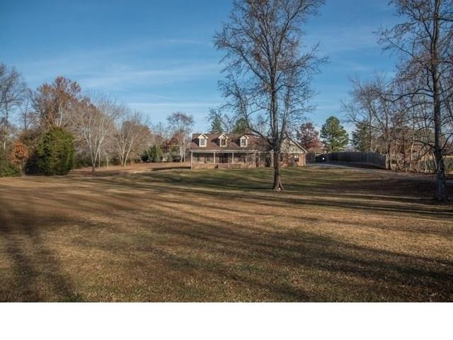 535 County Road 42, Florence, AL 35633 (MLS #1098086) :: Intero Real Estate Services Huntsville