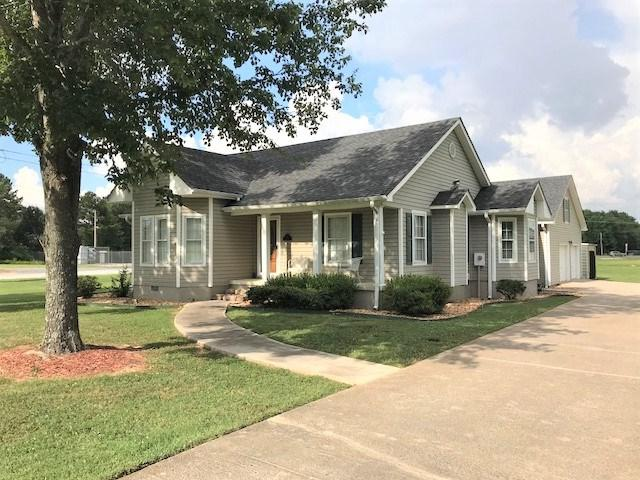 211 Taylor Road, Hampton Cove, AL 35763 (MLS #1098131) :: Capstone Realty