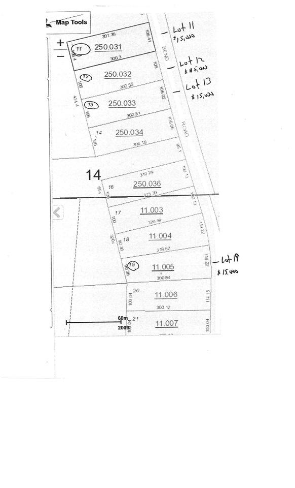 0 Alfords Bend Road Lot 11, Hokes Bluff, AL 35903 (MLS #1098824) :: Amanda Howard Sotheby's International Realty