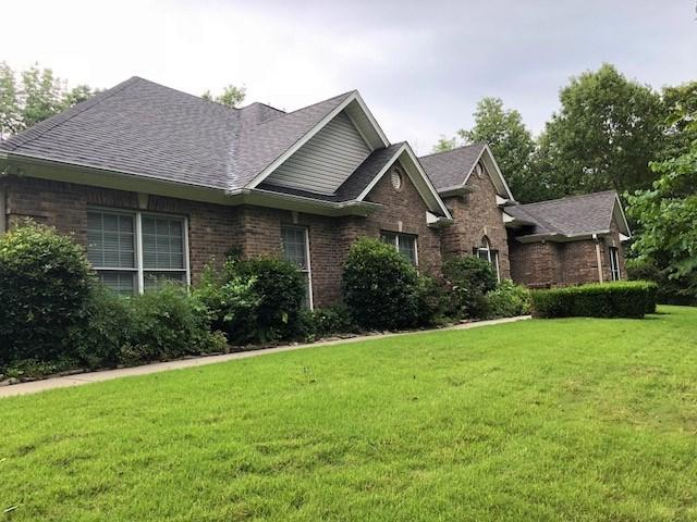 10180 Mathis Mountain Road, Huntsville, AL 35803 (MLS #1098861) :: RE/MAX Alliance