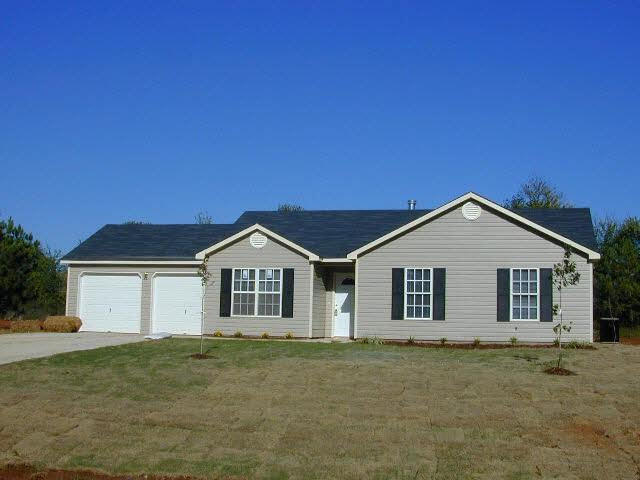 236 Barberry Lane, Toney, AL 35773 (MLS #1098870) :: RE/MAX Distinctive | Lowrey Team