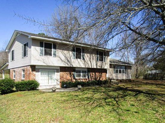 2501 Jackson Avenue, Russellville, AL 35653 (MLS #1098974) :: Amanda Howard Sotheby's International Realty