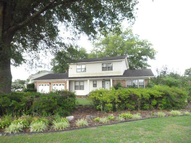 8002 Lauderdale Road, Huntsville, AL 35802 (MLS #1099217) :: RE/MAX Alliance
