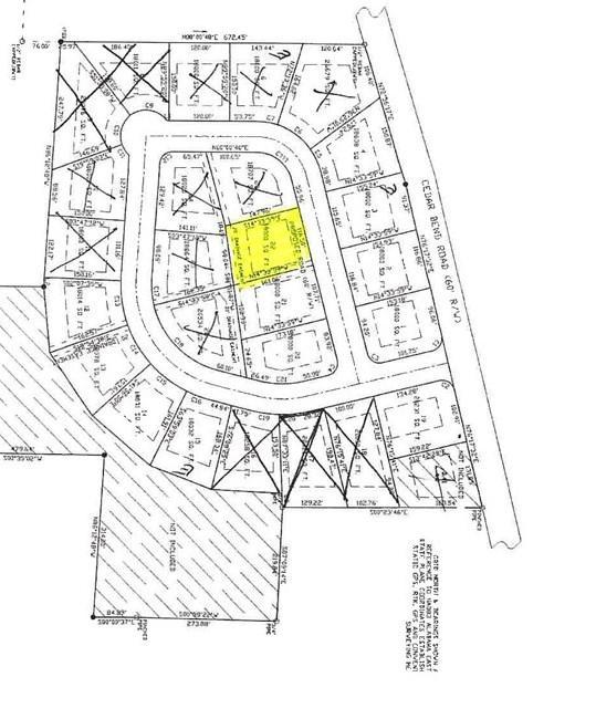 Lot 22 Legacy Trace, Southside, AL 35907 (MLS #1099541) :: Legend Realty