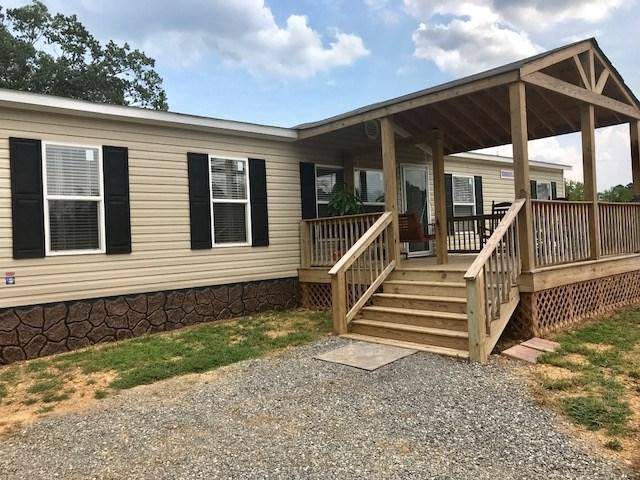 5802 Alabama Hwy 68, Gaylesville, AL 35973 (MLS #1100066) :: The Pugh Group RE/MAX Alliance