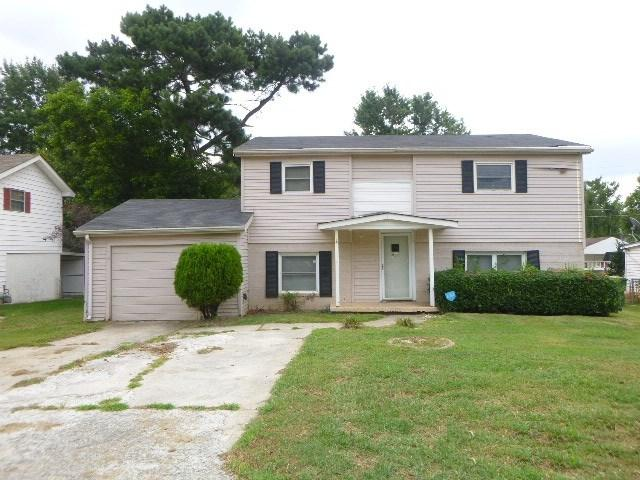 2715 Atlantic Street, Huntsville, AL 35805 (MLS #1100630) :: RE/MAX Distinctive | Lowrey Team