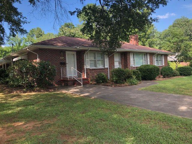 1302 11TH STREET, Decatur, AL 35603 (MLS #1100675) :: RE/MAX Distinctive | Lowrey Team