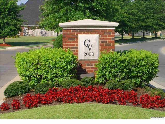 1920 Brayden Drive, Decatur, AL 35603 (MLS #1100789) :: Capstone Realty
