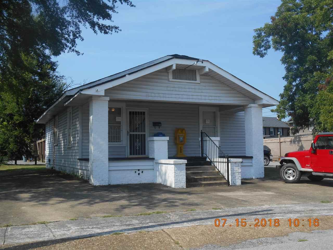 406 Duncan Street - Photo 1