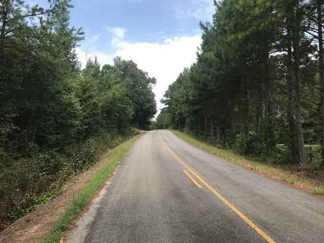 0 County Road 12, Piedmont, AL 36272 (MLS #1101127) :: Weiss Lake Realty & Appraisals