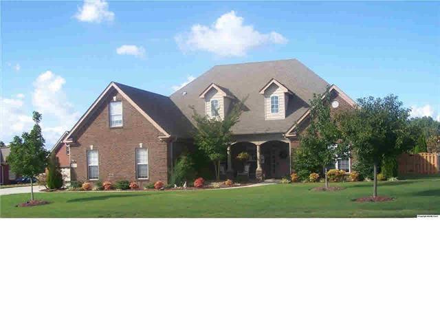 213 Ash Ridge Drive, New Market, AL 35761 (MLS #1101179) :: Legend Realty