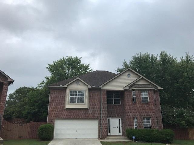 100 Huxton Court, Huntsville, AL 35824 (MLS #1101246) :: Weiss Lake Realty & Appraisals