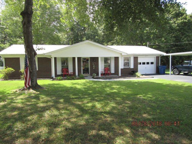 2475 Cove Circle, Hokes Bluff, AL 35903 (MLS #1101932) :: Legend Realty