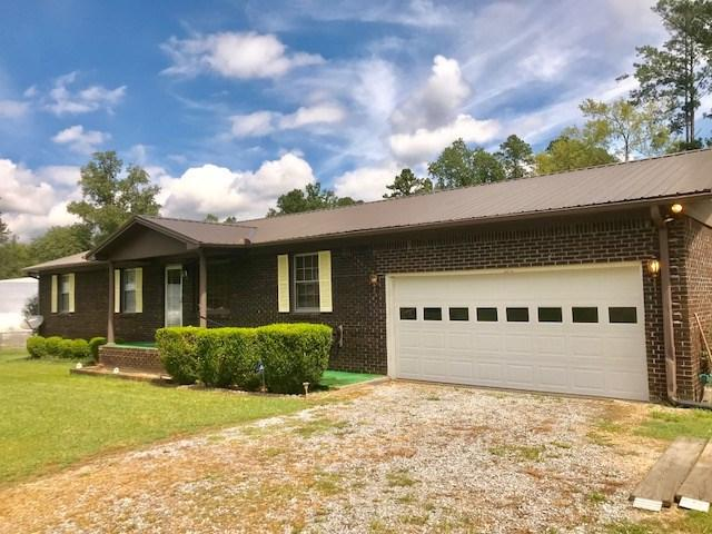 509 Diversey Street, Rainbow City, AL 35906 (MLS #1102919) :: Amanda Howard Sotheby's International Realty