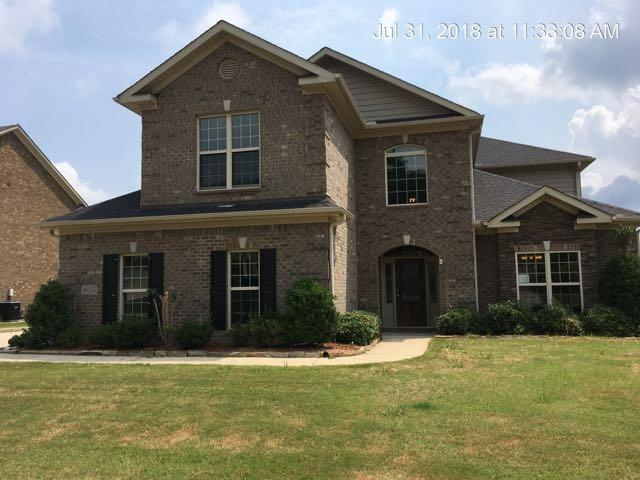 4855 Cove Valley Drive, Owens Cross Roads, AL 35763 (MLS #1103040) :: The Pugh Group RE/MAX Alliance