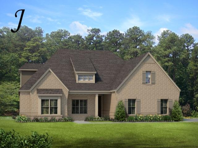 539 West River Landing Blvd, Madison, AL 35756 (MLS #1103064) :: Legend Realty