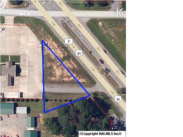 1451 Highway 31, Hartselle, AL 35640 (MLS #1103357) :: RE/MAX Alliance
