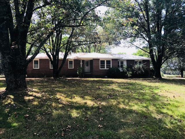 1700 Simpson Point Road, Grant, AL 35747 (MLS #1103375) :: The Pugh Group RE/MAX Alliance