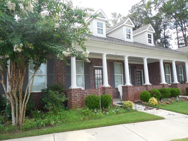 3 Atherton Circle, Huntsville, AL 35824 (MLS #1103448) :: RE/MAX Alliance