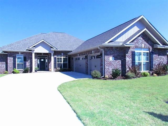 212 Summerbranch Road, Madison, AL 35756 (MLS #1103579) :: RE/MAX Distinctive | Lowrey Team
