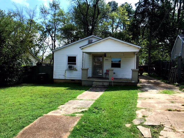 2605 Barbara Drive, Huntsville, AL 35816 (MLS #1103833) :: Capstone Realty