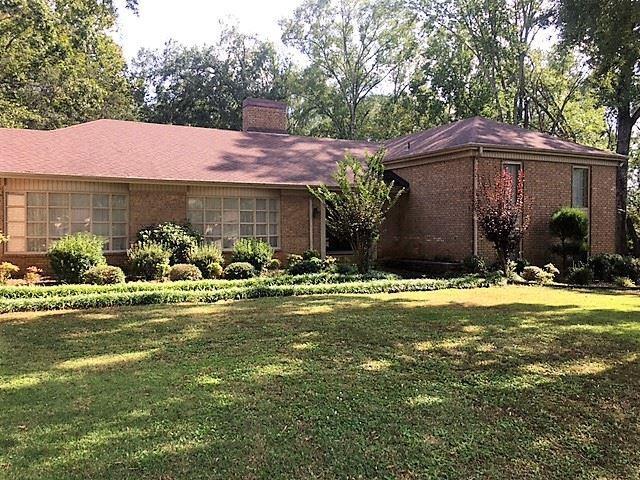 104 Cedar Lane, Moulton, AL 35650 (MLS #1104279) :: Intero Real Estate Services Huntsville