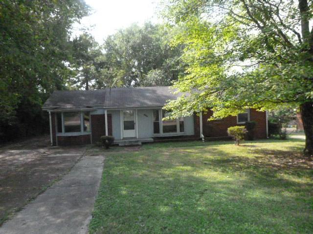 4506 Lakeview Drive, Huntsville, AL 35810 (MLS #1104528) :: Eric Cady Real Estate