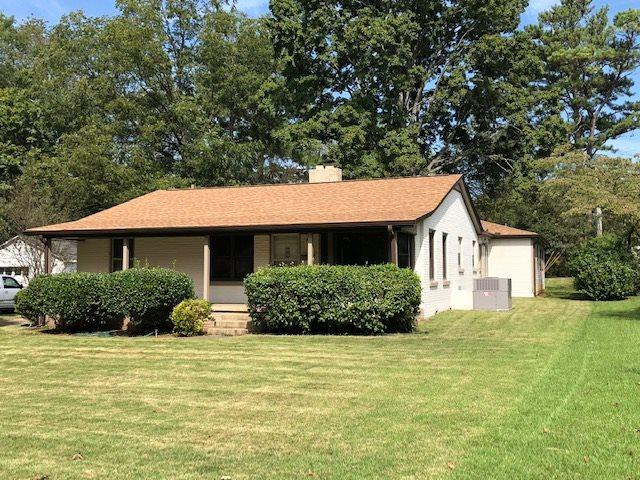 1309 Locust Avenue, Huntsville, AL 35801 (MLS #1104565) :: RE/MAX Distinctive | Lowrey Team