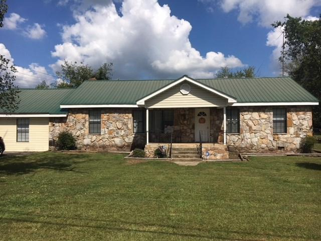 13862 County Road 52, Geraldine, AL 35974 (MLS #1104621) :: Amanda Howard Sotheby's International Realty