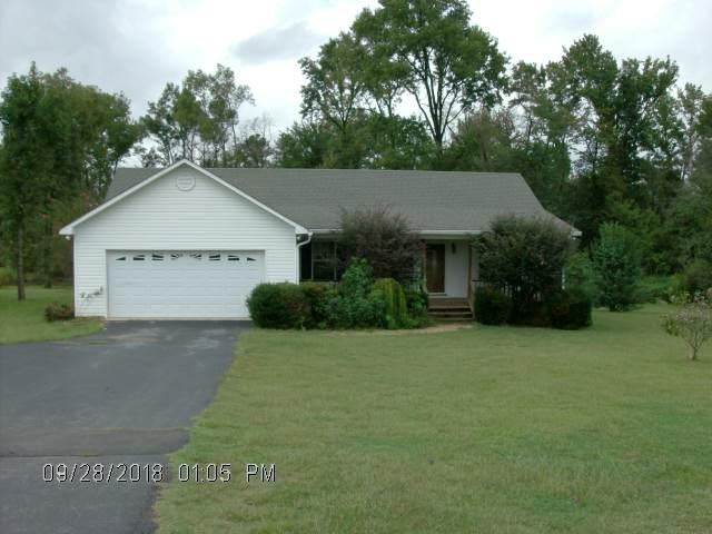 2167 County Road 180, Rainsville, AL 35986 (MLS #1105192) :: The Pugh Group RE/MAX Alliance