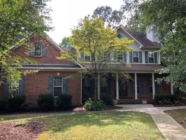 115 Mountain Brook Blvd, Madison, AL 35758 (MLS #1105214) :: The Pugh Group RE/MAX Alliance