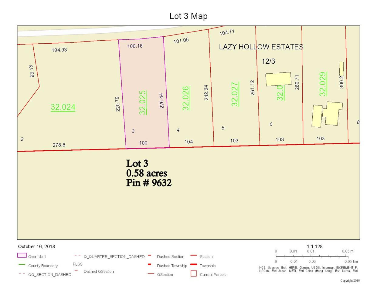 Lot 3 County Road 118 - Photo 1