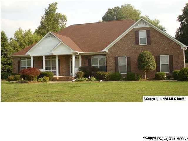 27266 Capshaw Road, Athens, AL 35613 (MLS #1105288) :: Weiss Lake Realty & Appraisals