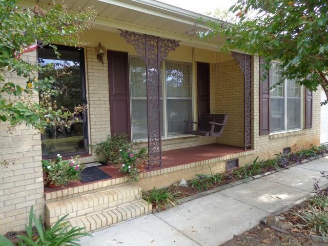 1820 Runnymead Avenue, Decatur, AL 35601 (MLS #1105403) :: Capstone Realty